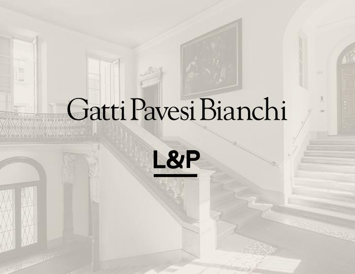 Gatti Pavesi Bianchi si fonde con Ludovici Piccone & Partners