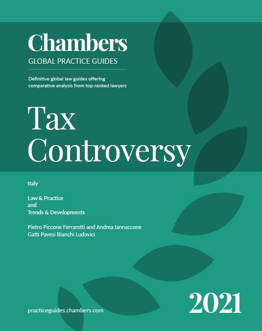 Global Practice Guide to Tax Controversy 2021